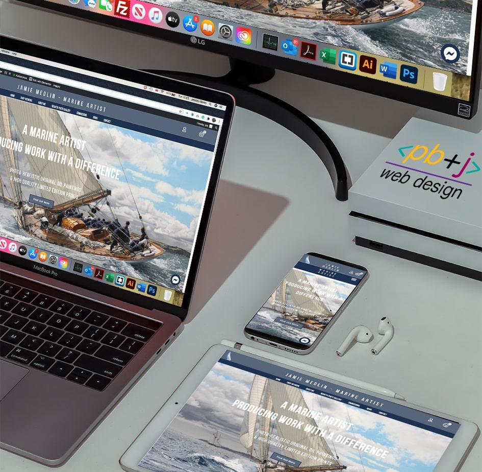 Web Design Cornwall
