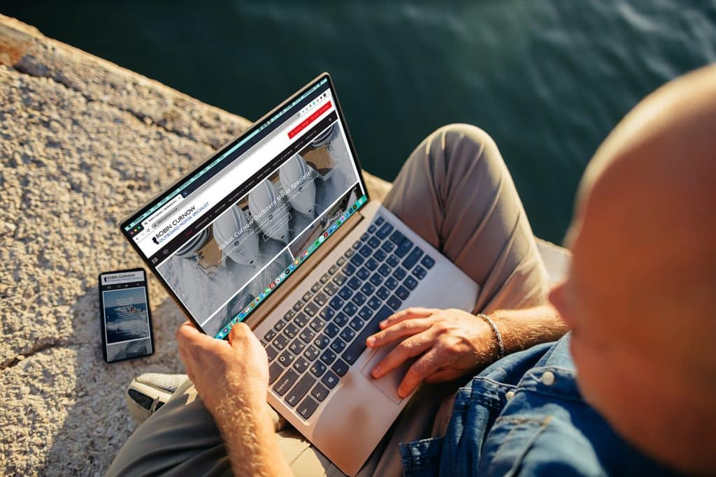 Wordpress Web Design Cornwall